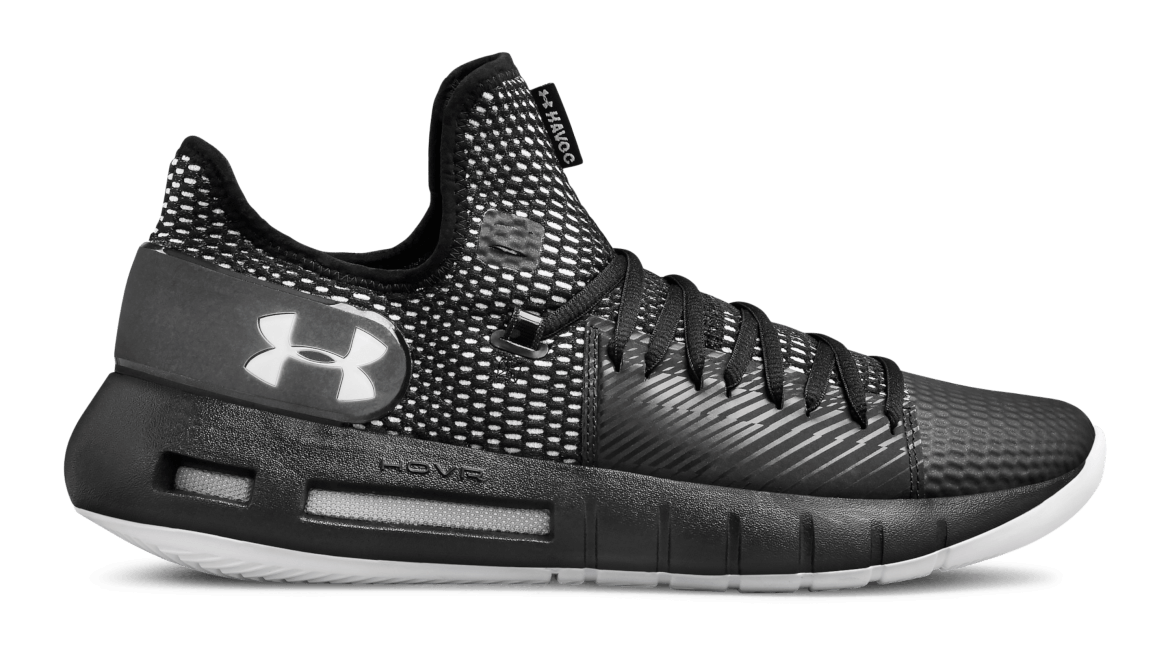 size 40 5f4fe 22adf Under Armour HOVR Havoc Low Performance Review