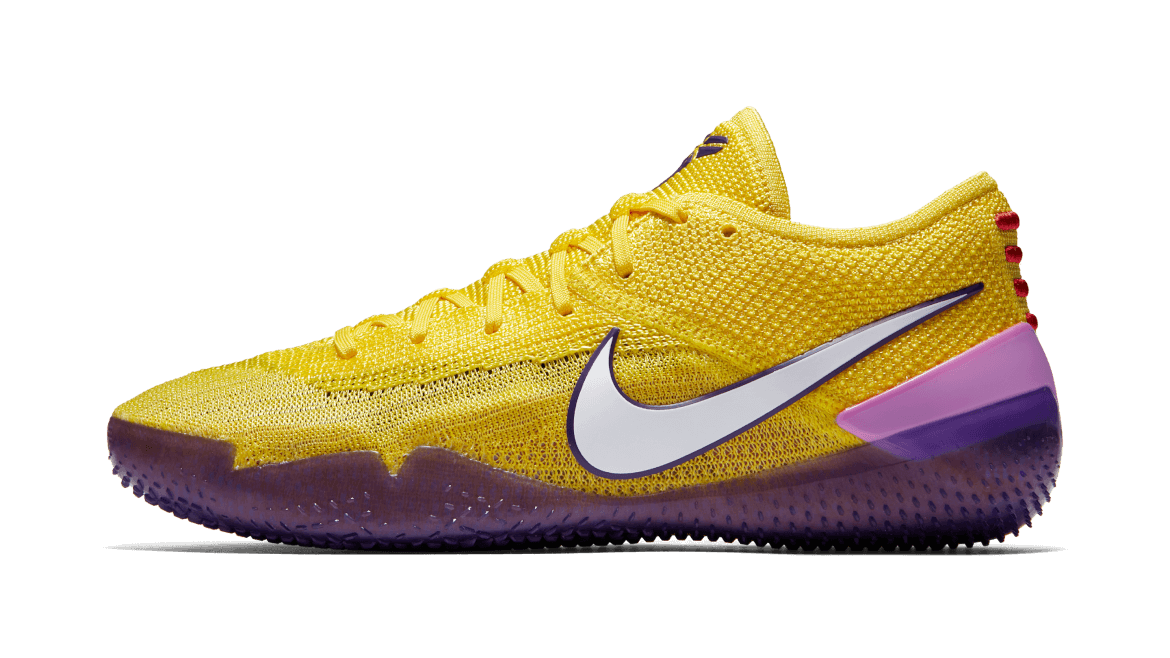 low priced 61aab 63415 Nike Kobe AD NXT 360 Performance Review