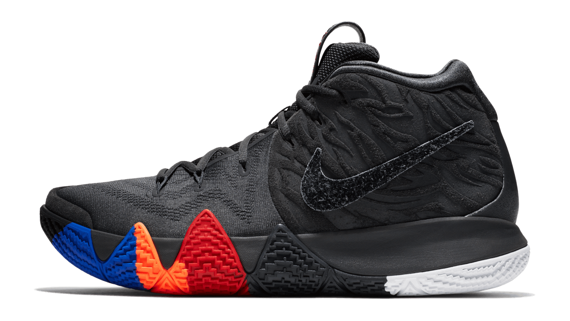 cheap for discount 184f1 f125e Nike Kyrie 4 Performance Review