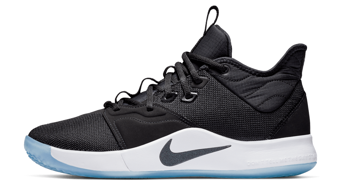 db13a2b4f5a7 Nike PG 3 Performance Review