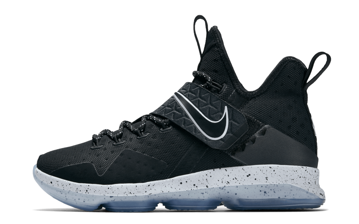 best authentic 411d8 c2fc4 Nike Lebron 14 Performance Review