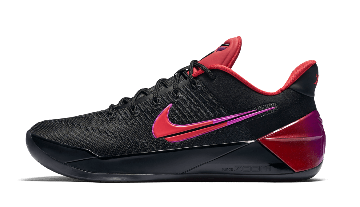 best service 6d45c c8238 Nike Kobe AD Performance Review
