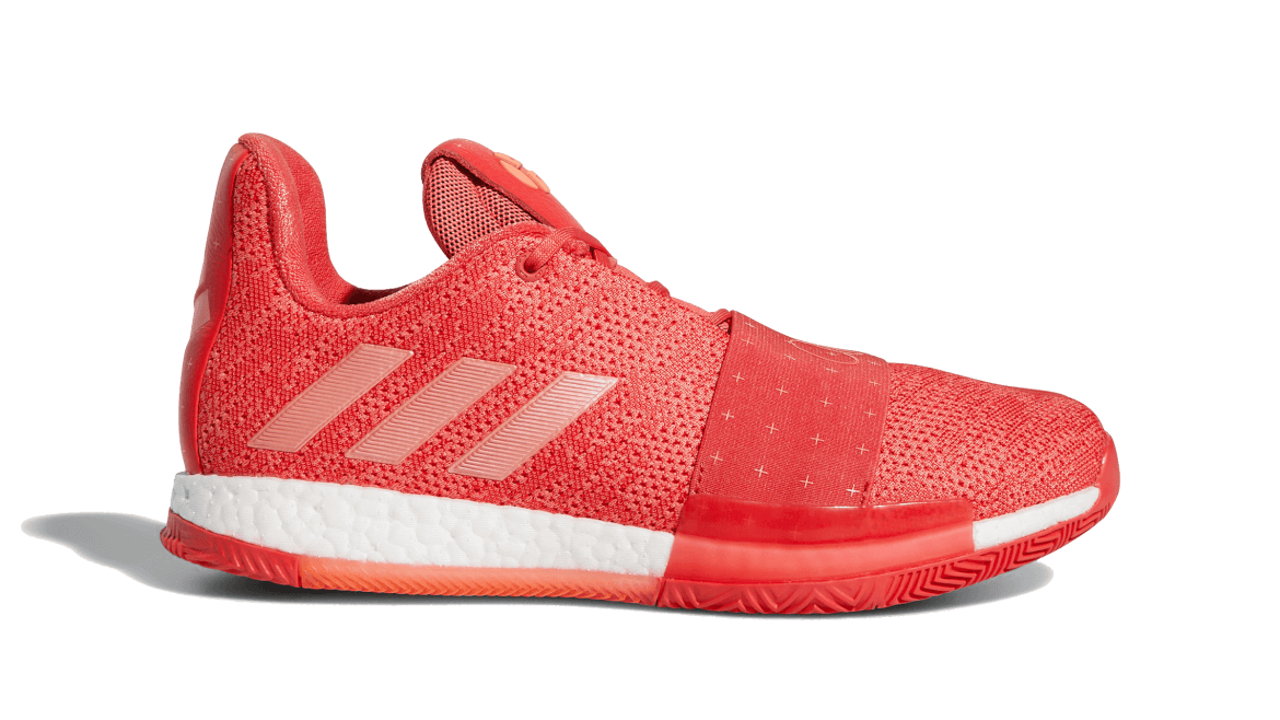 new style b25b1 5651d Adidas Harden Vol. 3 Performance Review
