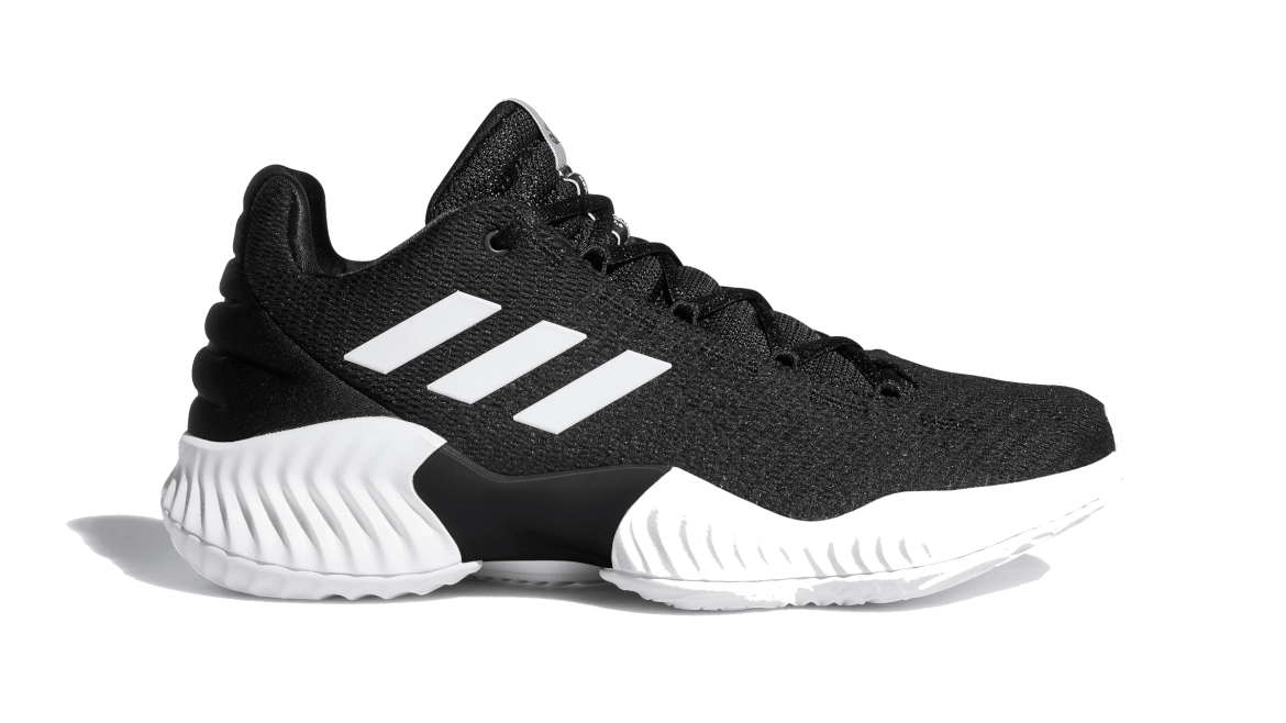 59331442223d5 Adidas Pro Bounce Low Performance Review