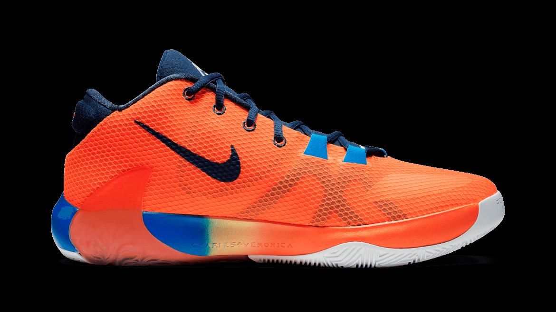 0b972841d7cf5 Nike Zoom Freak 1 Performance Review