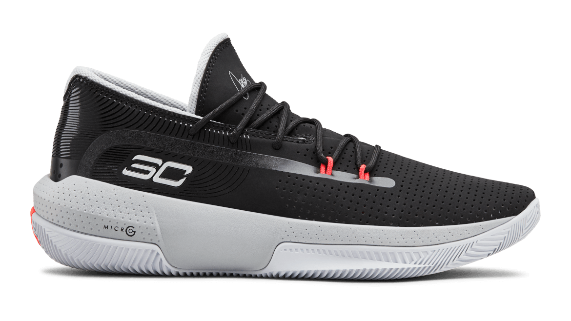 competitive price 25cf0 eafa8 Under Armour Curry 3Zero 3 Performance Review