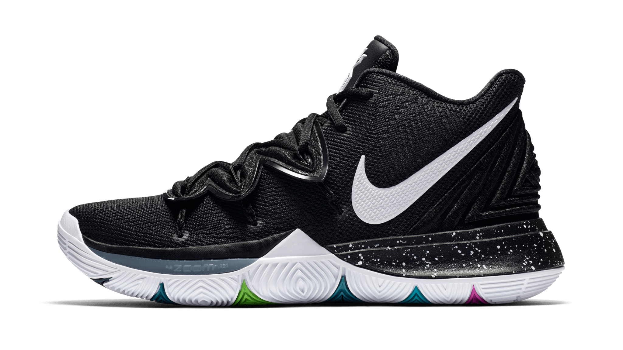 d82ea27850c1 Nike Kyrie 5 Performance Review