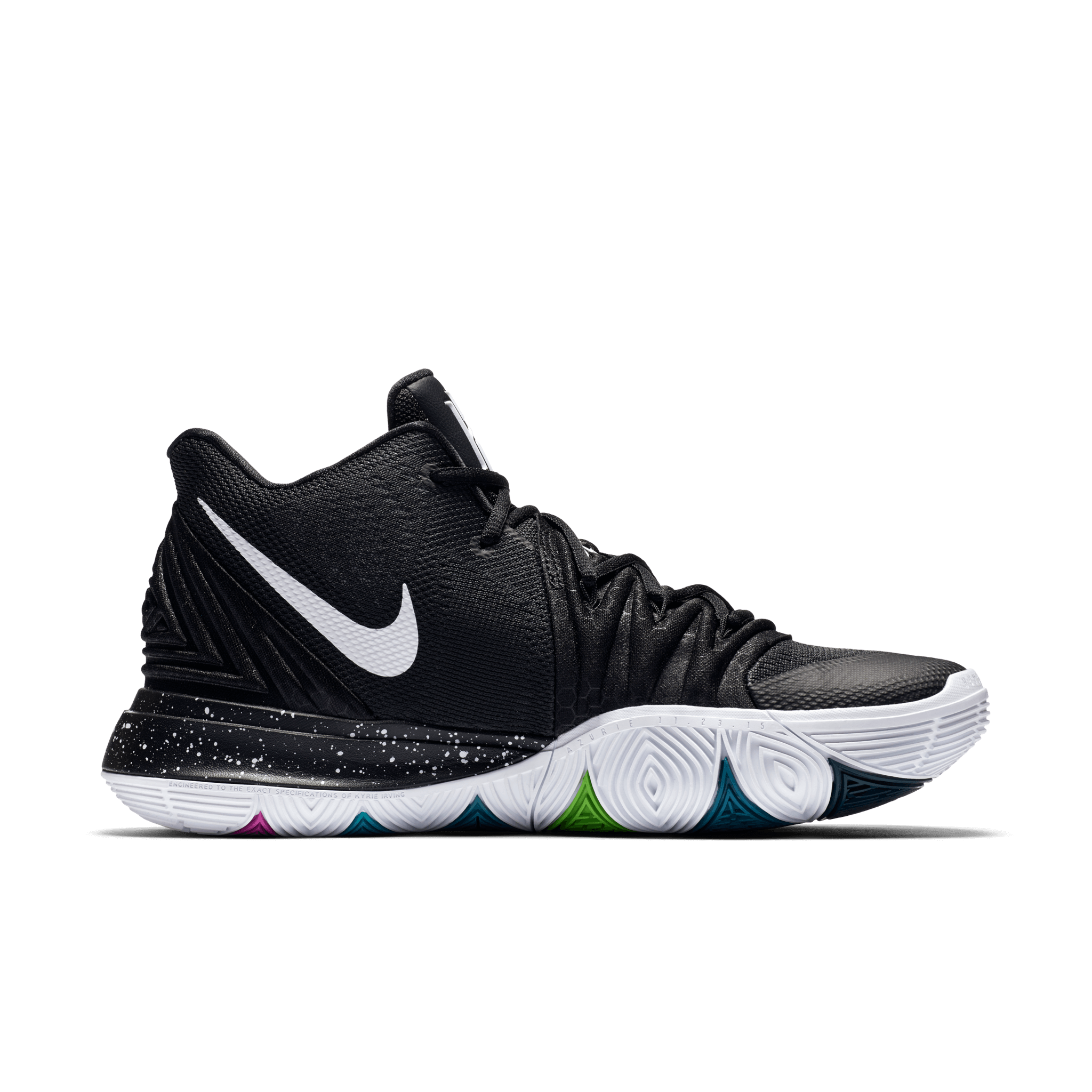 89fbd3e4002871 Nike Kyrie 5 Performance Review