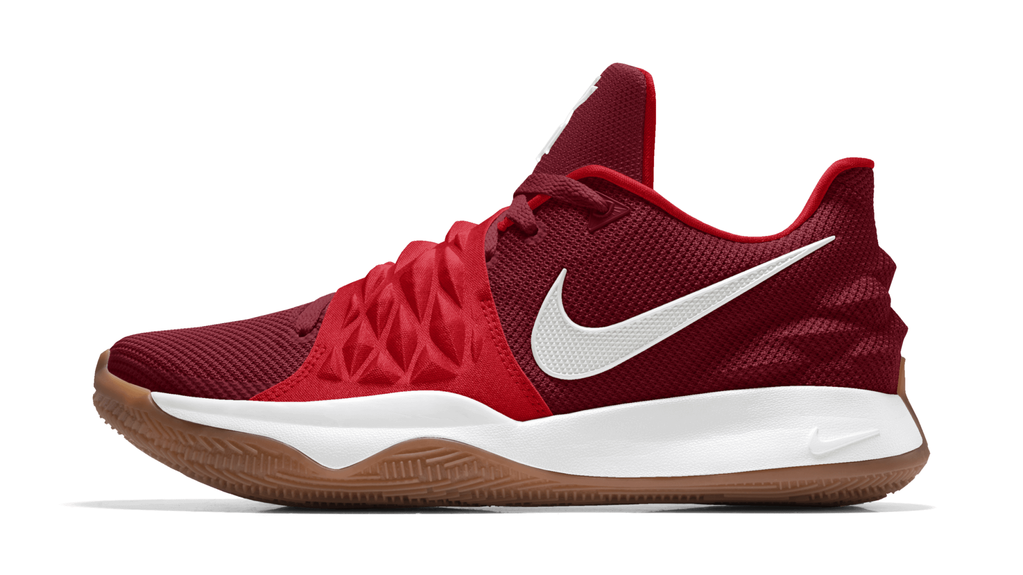 98b70196f6cd Nike Kyrie Low Performance Review