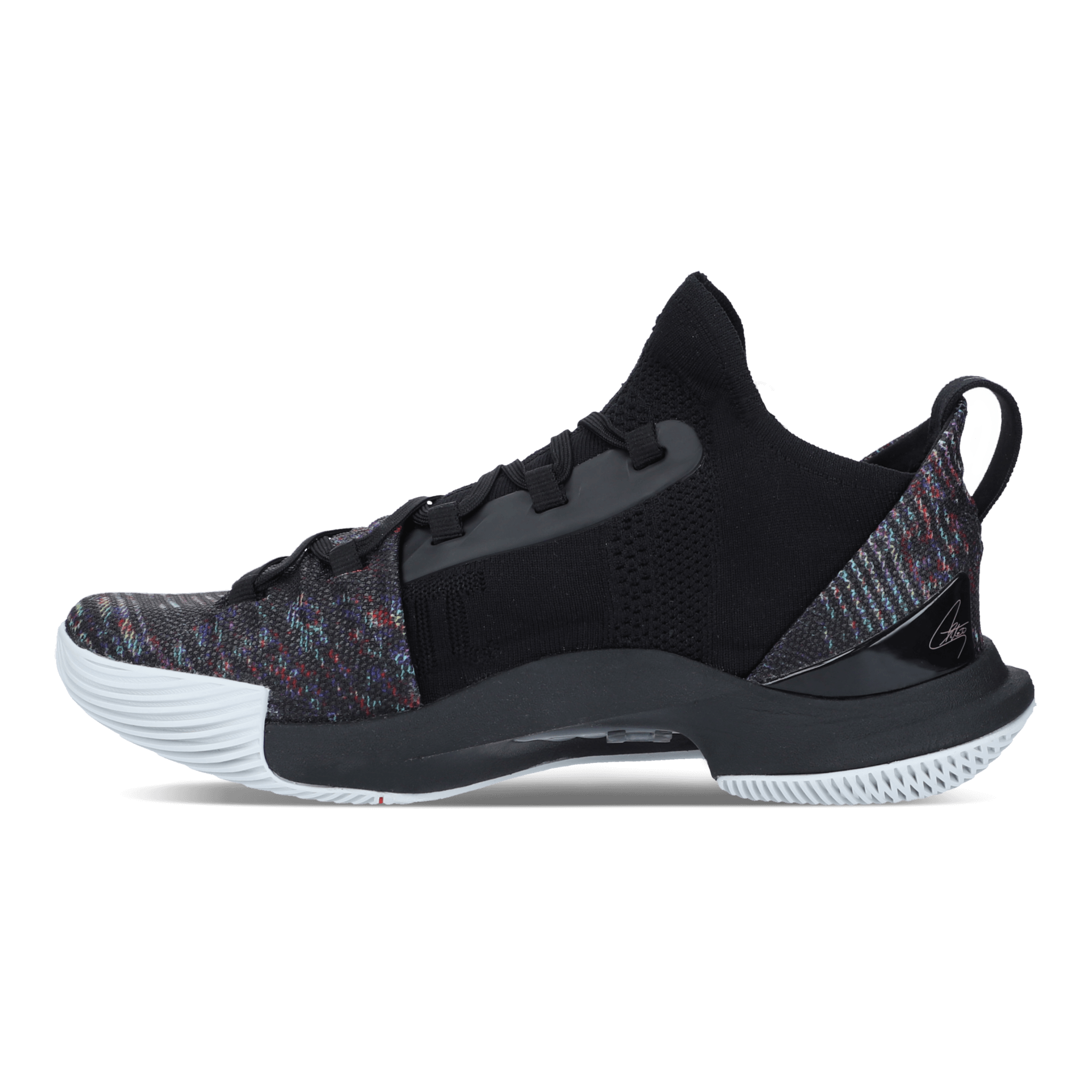 83a0ccc20b5e Under Armour Curry 5 Performance Review