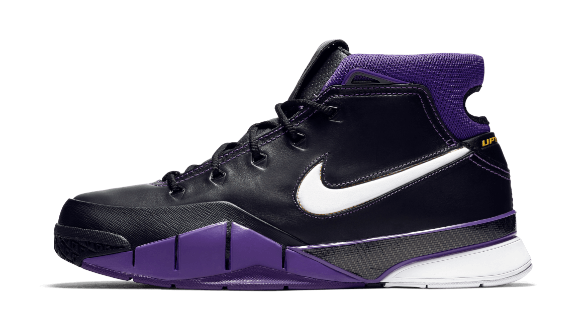 uk availability dcff7 9040d Nike Zoom Kobe 1 Protro