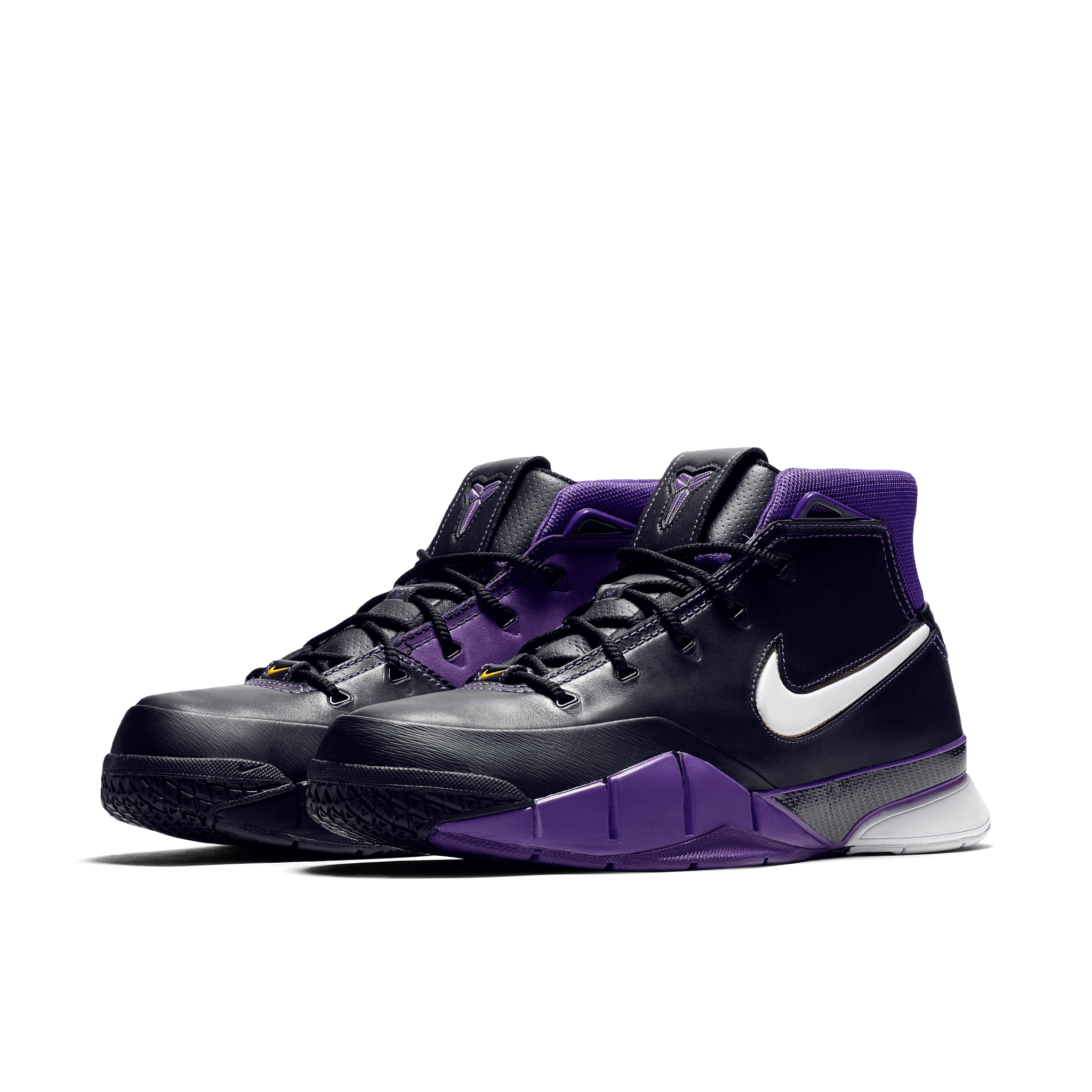 2d7b032785c6a Nike Zoom Kobe 1 Protro Performance Review