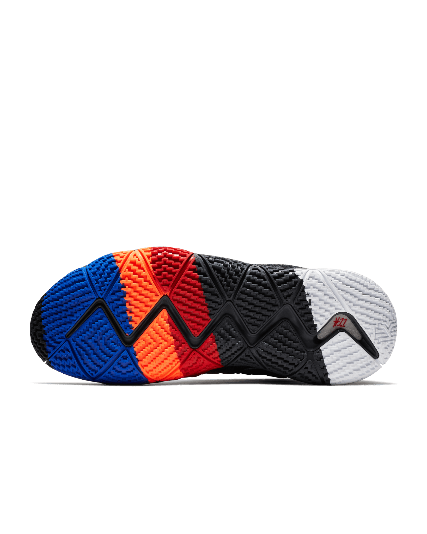 55879fa6821c Nike Kyrie 4 Performance Review