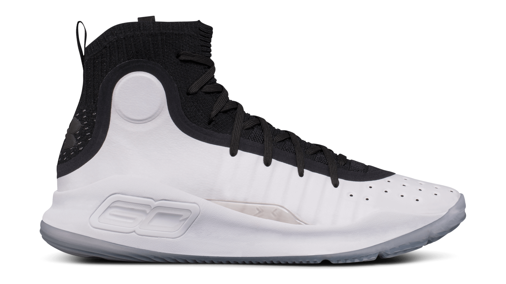 3197c0f91a8ec Under Armour Curry 4 Performance Review