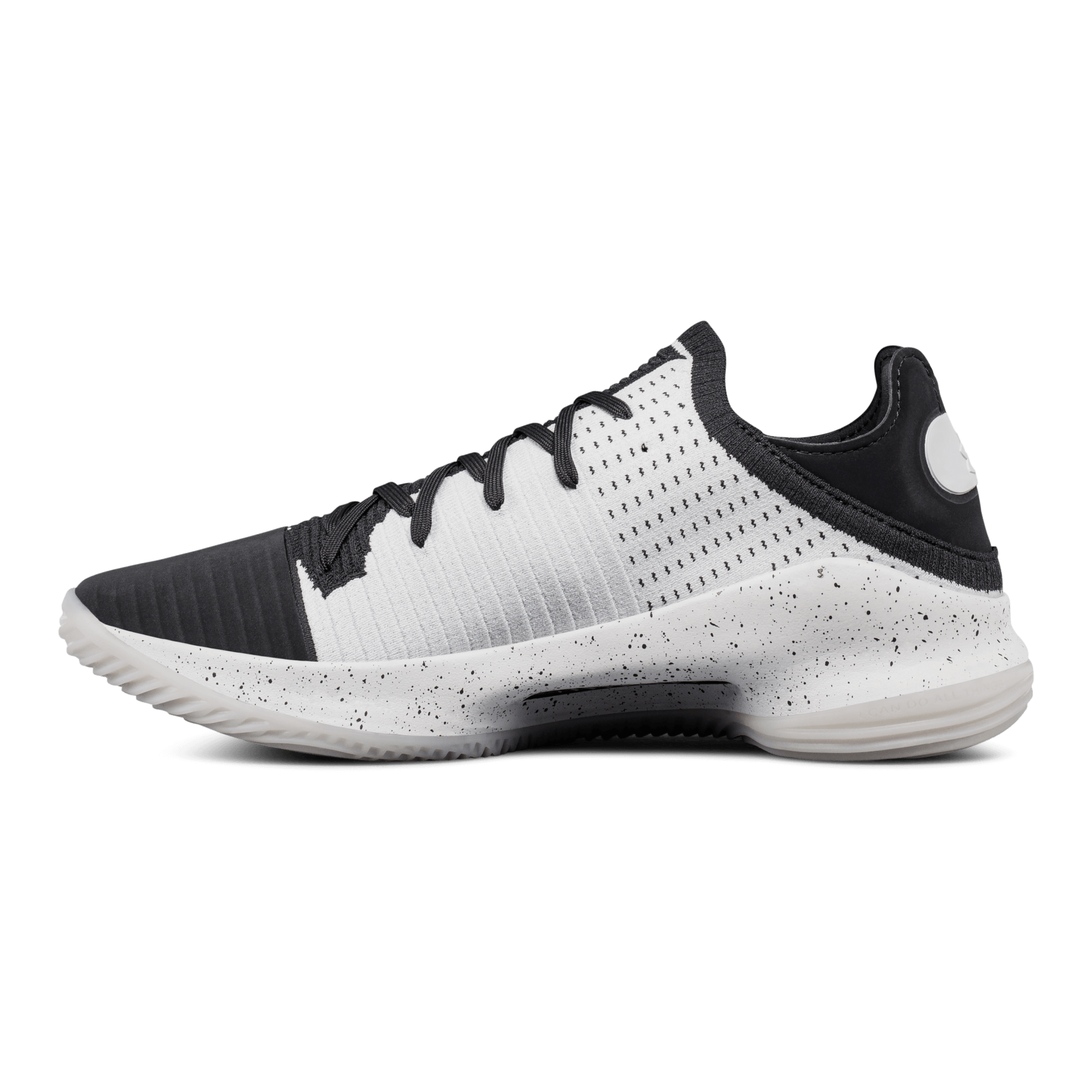 b059115cb73b Under Armour Curry 4 Low Performance Review