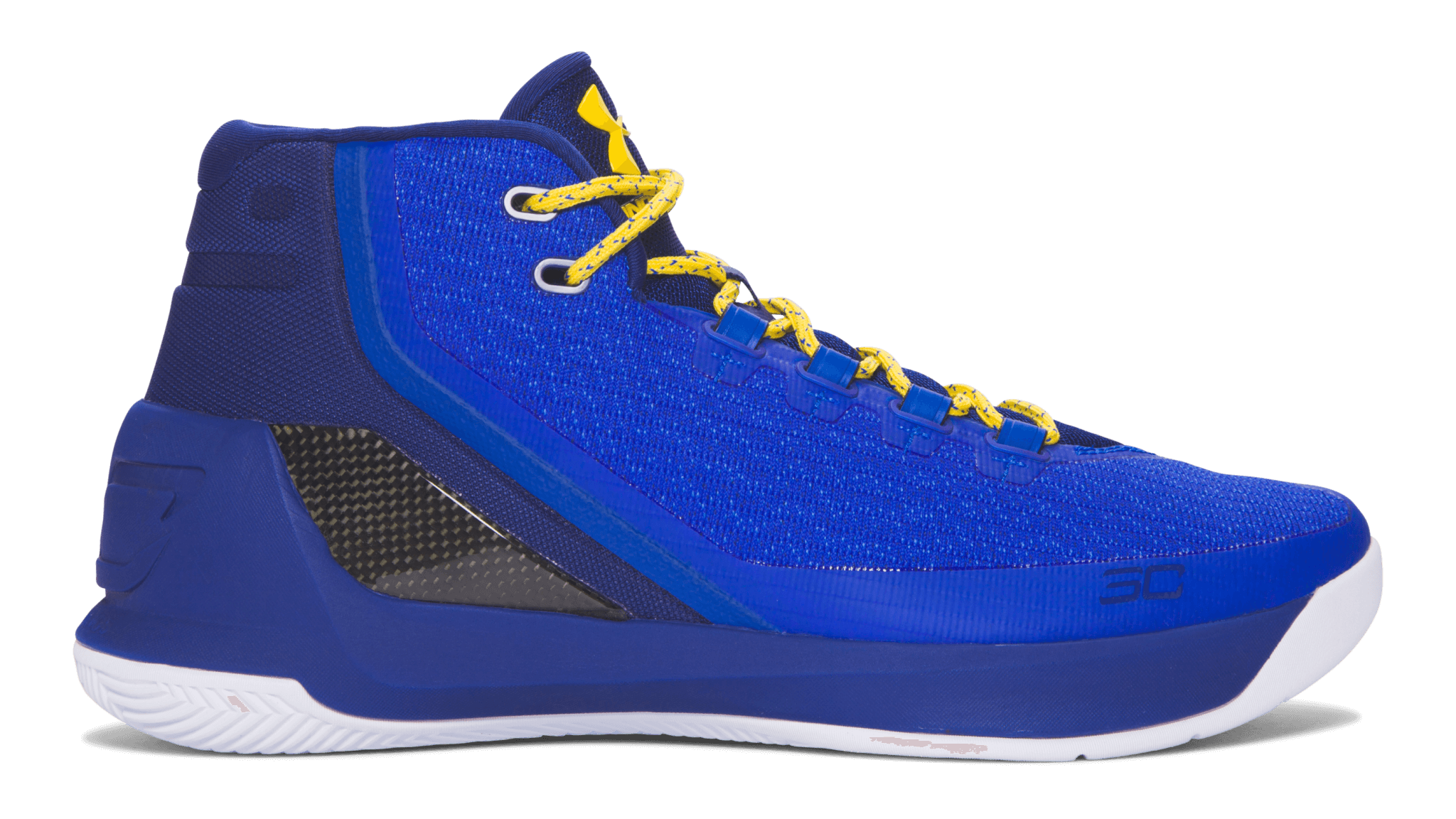 4f7317ce01a0 Under Armour Curry 3 Performance Review