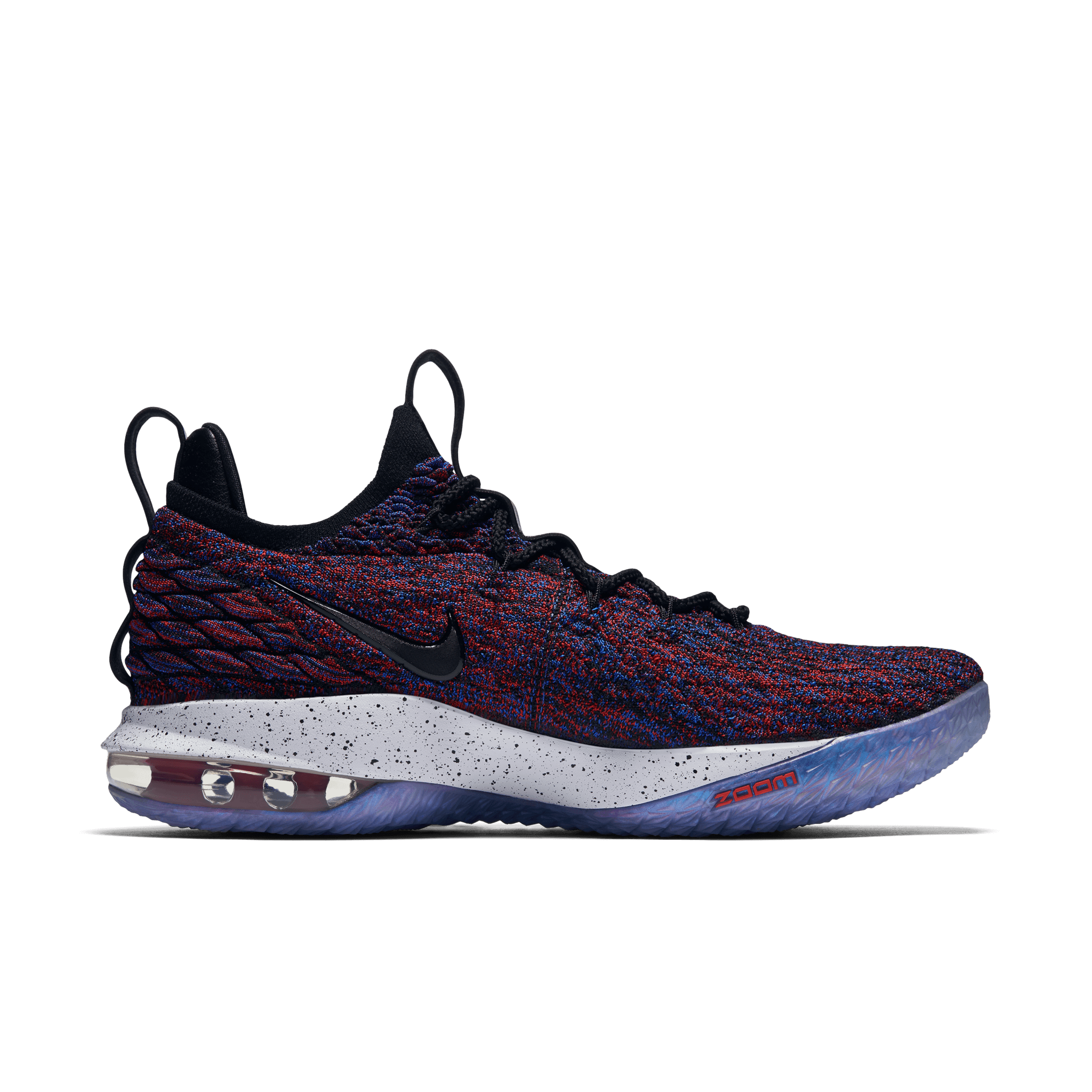 112945b821c67 Nike Lebron 15 Low Performance Review