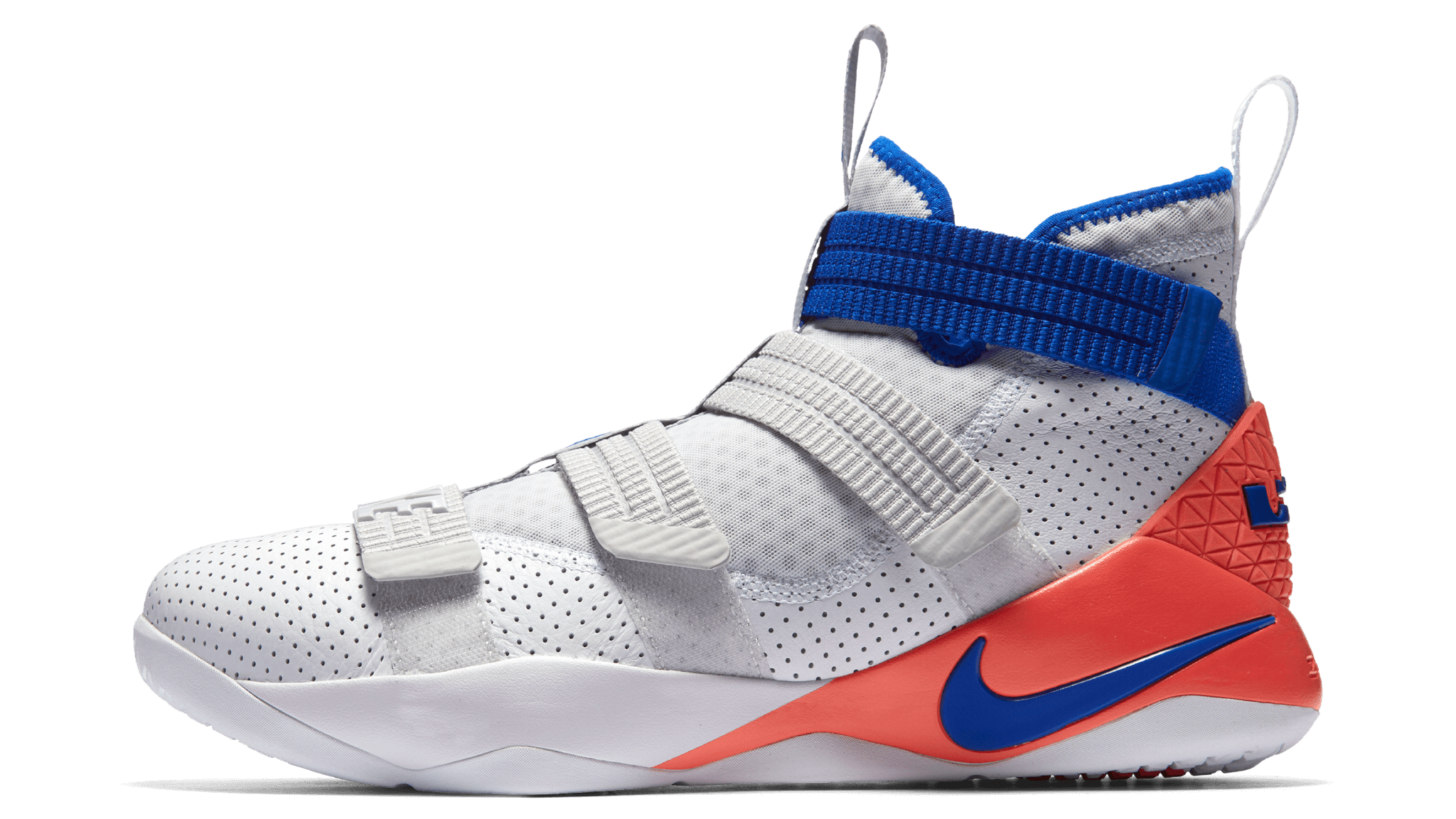 1e7e86e8eebc Nike Lebron Soldier 11 Performance Review