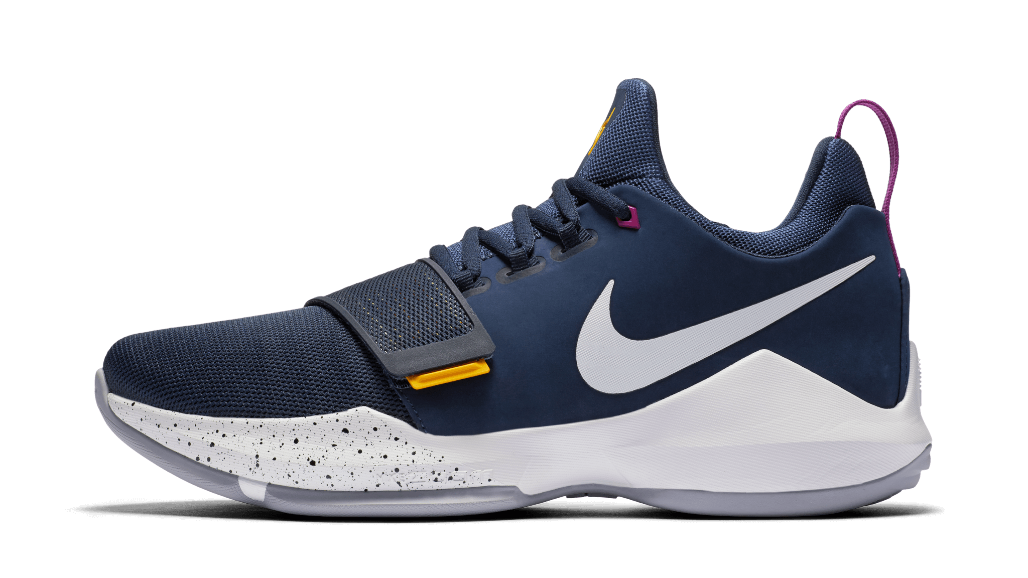 sports shoes d0357 1b952 Nike PG1 Performance Review