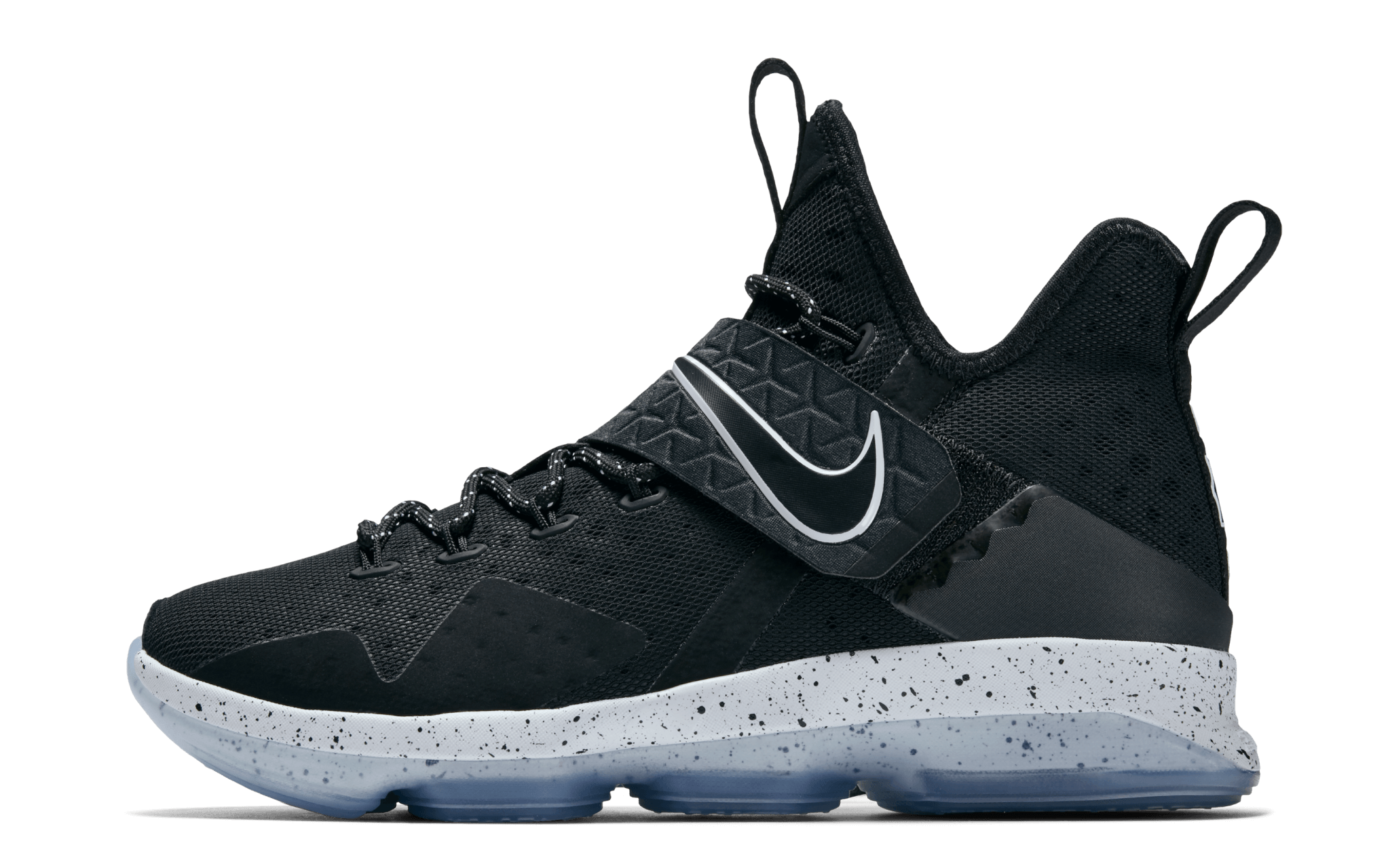 67d6e731e117 Nike Lebron 14 Performance Review