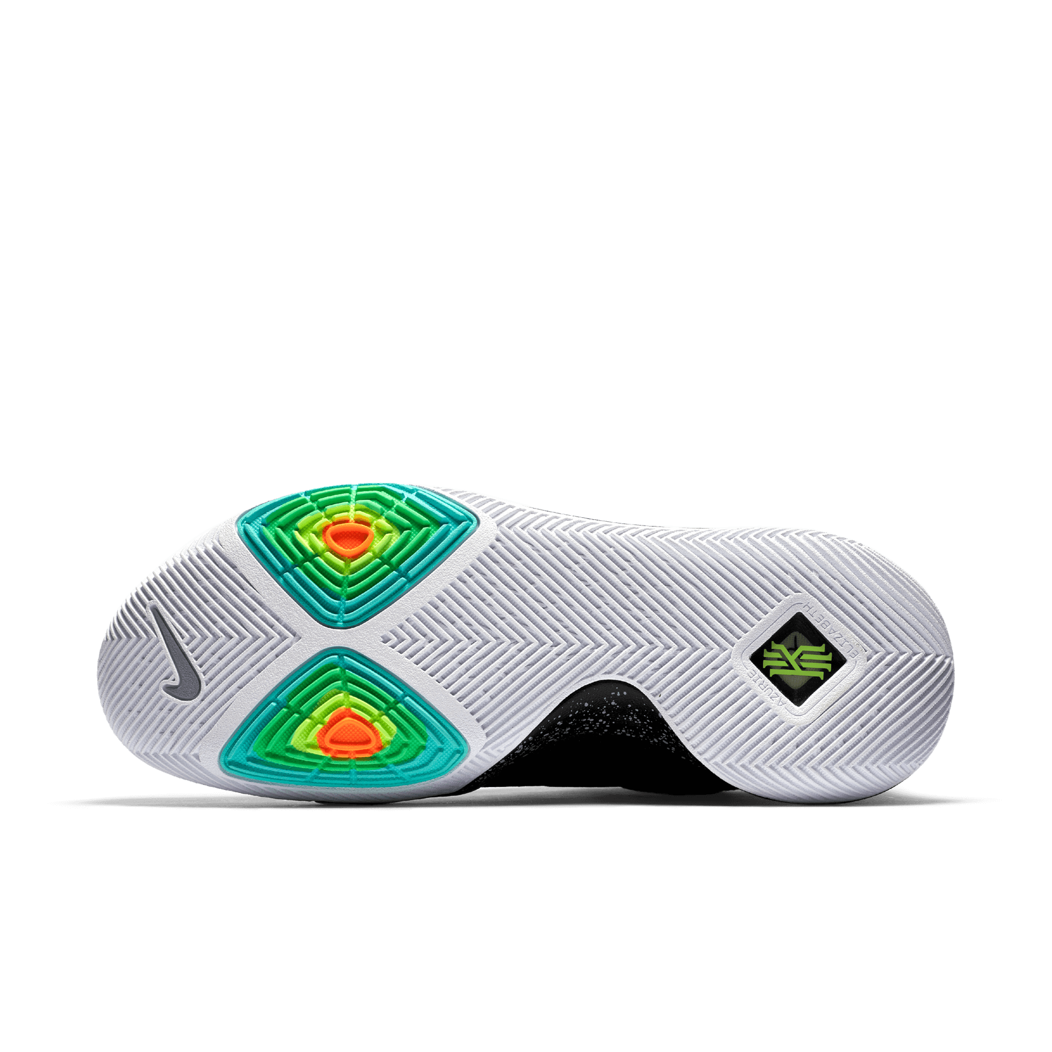 3a2e6c60f05 Nike Kyrie 3 Performance Review