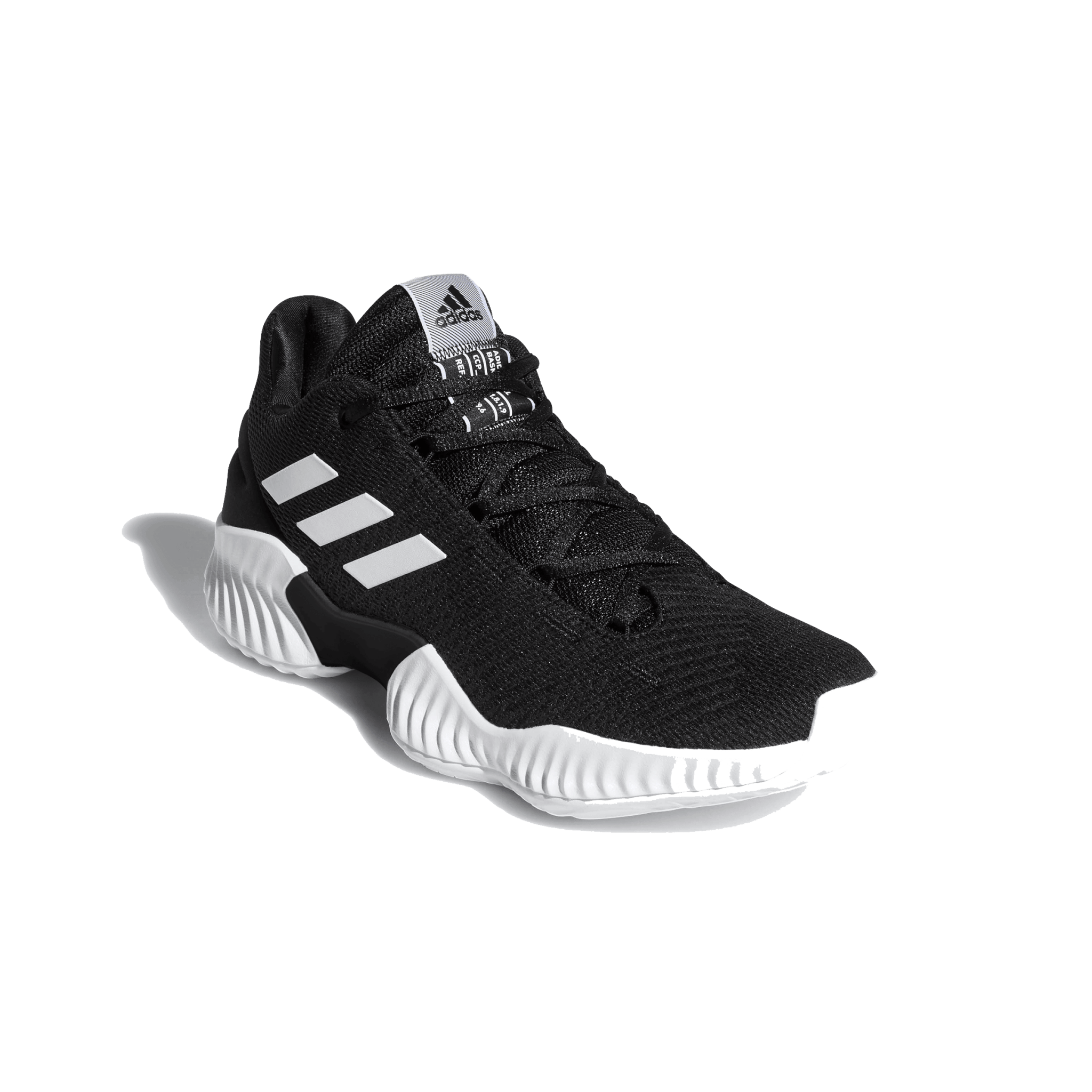 the latest d5e61 507aa Adidas Pro Bounce Low 5