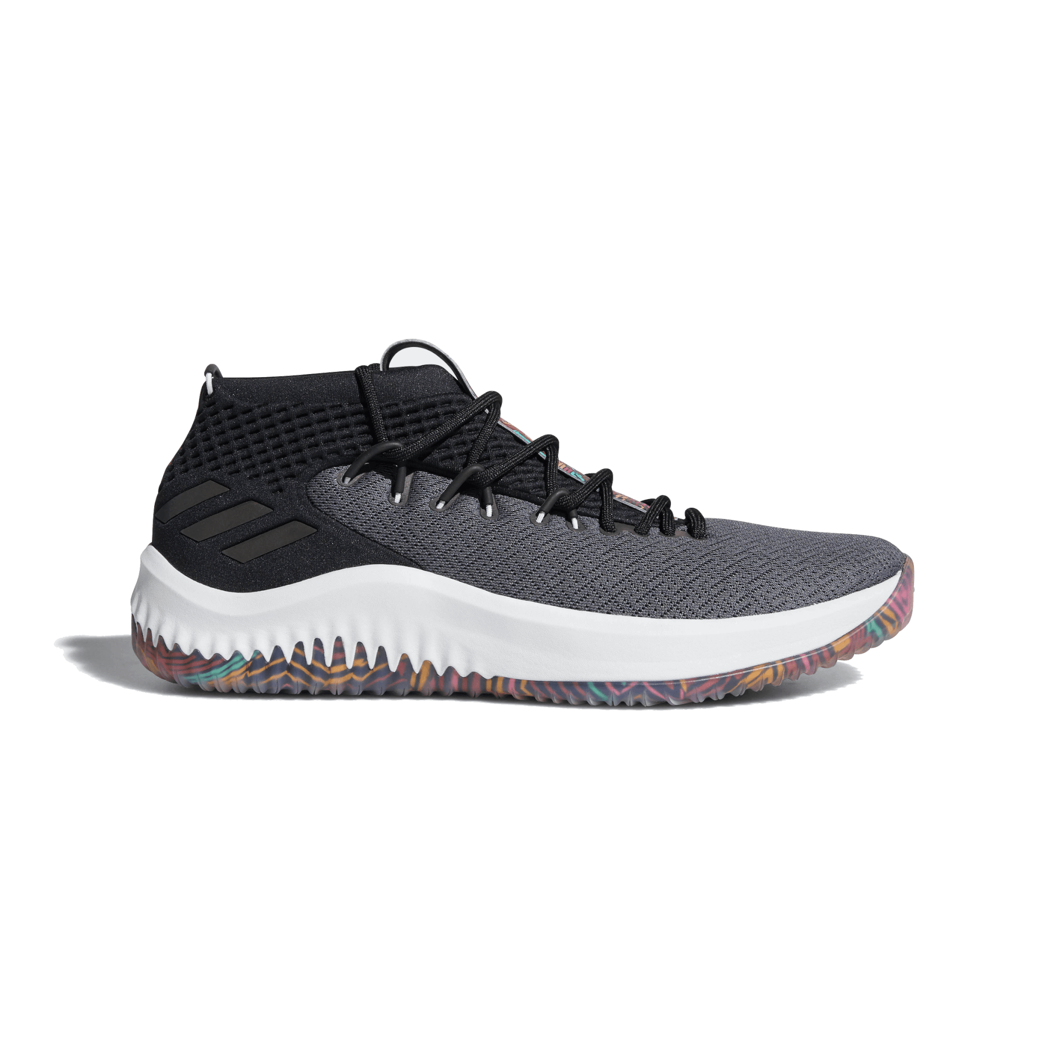 buy online 54458 73d1d Adidas Dame 4 Performance Review