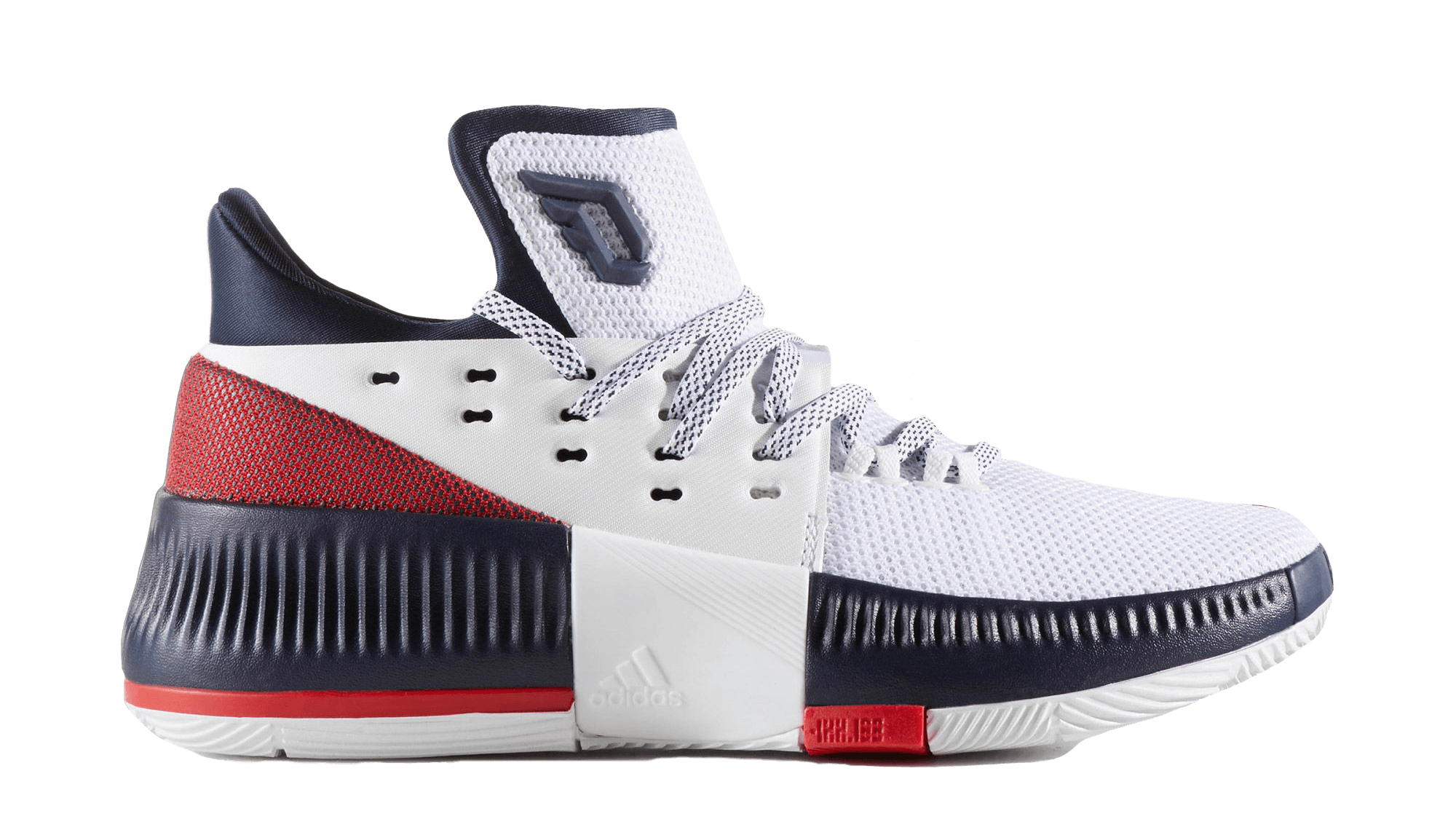 new product 8eb3f 449e7 Adidas Dame 3 Review