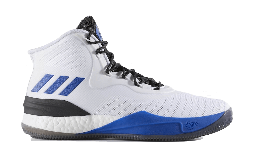 info for ae890 ee89b Adidas D Rose 8 Review