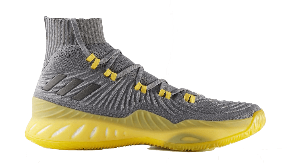 c3e247e73c5a Adidas Crazy Explosive PrimeKnit 2017 Performance Review