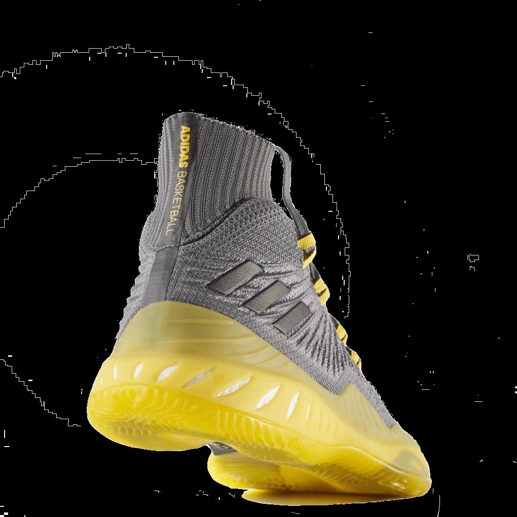 buy popular 8e11c 7bc22 Adidas Crazy Explosive PrimeKnit 2017 4