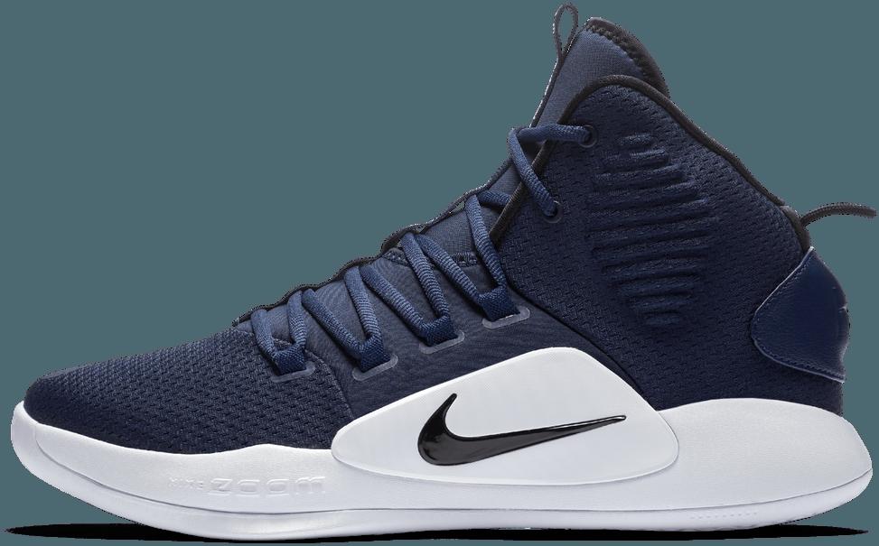 Nike Hyperdunk X Performance Review