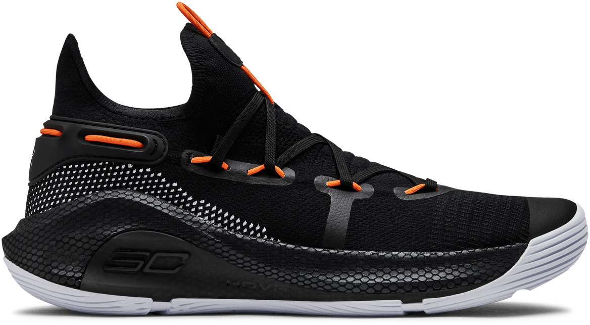 Under Armour Curry 6 Performance Review