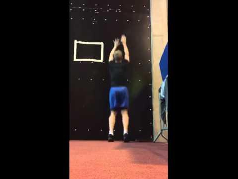 rim jumps