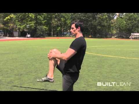 Best Full-Body Warm Up Routine