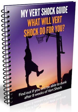 Vert Shock Guide