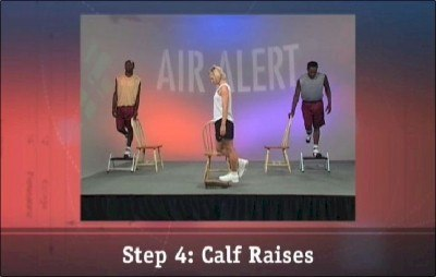 Calf Raises