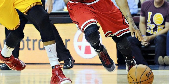 adidas derrick rose compression