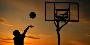 The Top 6 Best In Ground Basketball Hoops