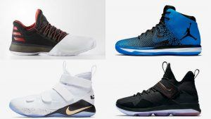 Basketball Shoes Wide Feet