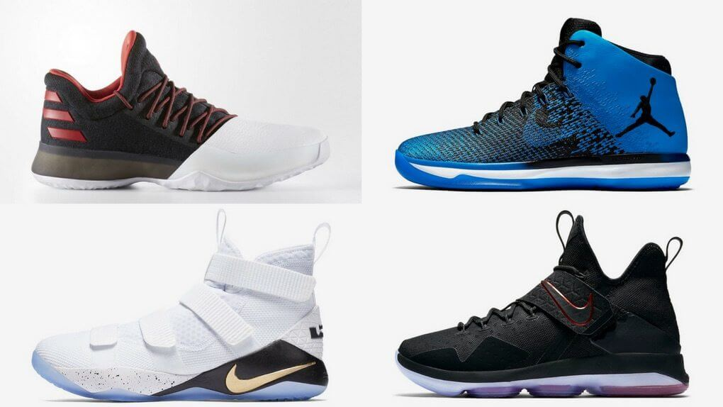 Best Wide Basketball Shoes
