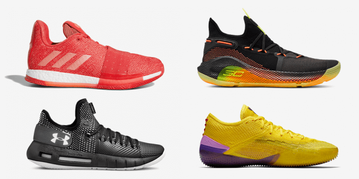 2fa123ca3cf6 The 5 Best Basketball Shoes for Guards in May 2019 - Top Picks