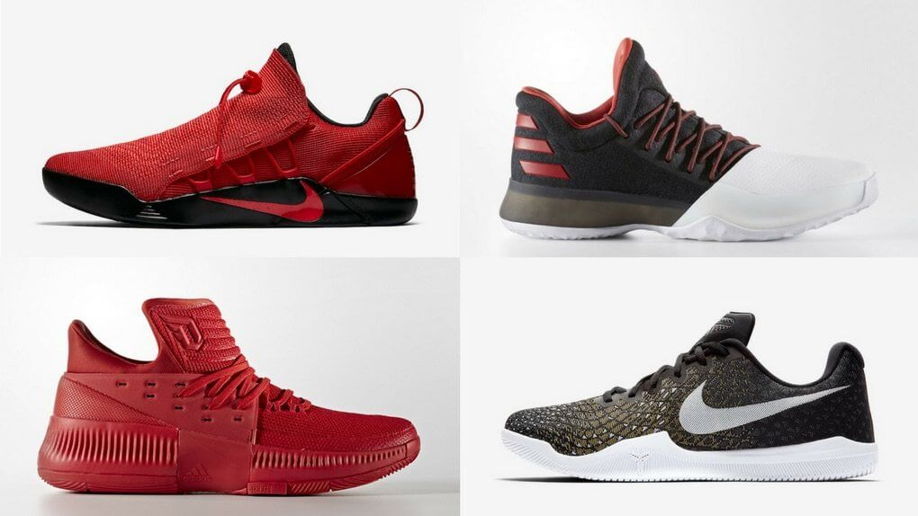 The 5 Best Basketball Shoes for Guards in November 2018 ...