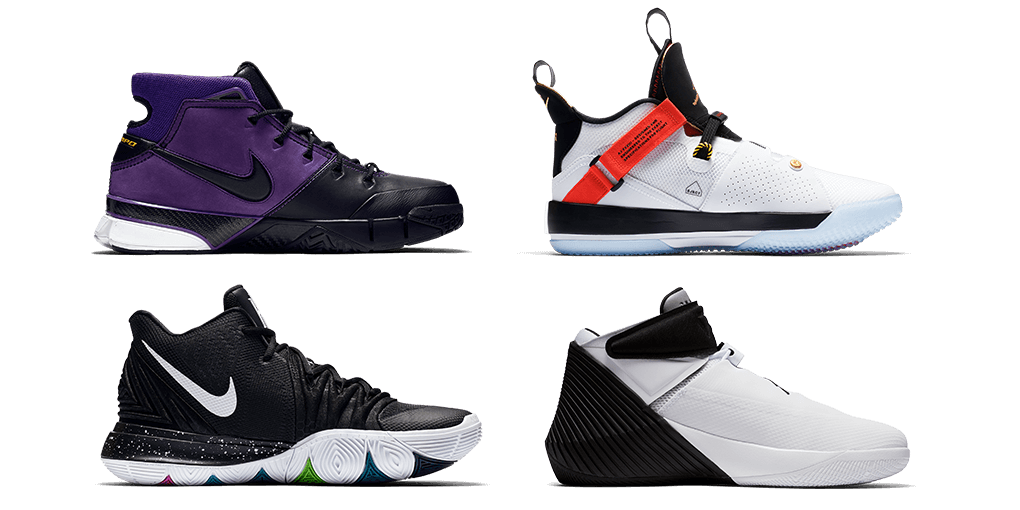 27397927eb0b99 The 10 Best Basketball Shoes for Ankle Support in 2019