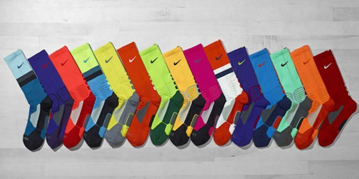 meet f638c c4c67 The Best Basketball Socks – A Definitive Guide