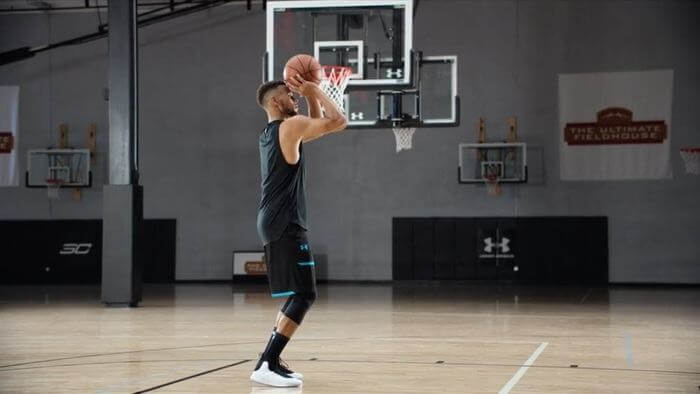 Shooting: Stance, Alignment, and Mechanics
