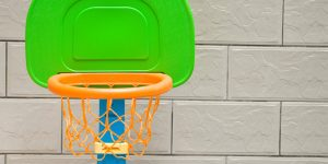 The 7 Best Basketball Hoops For Kids And Toddlers