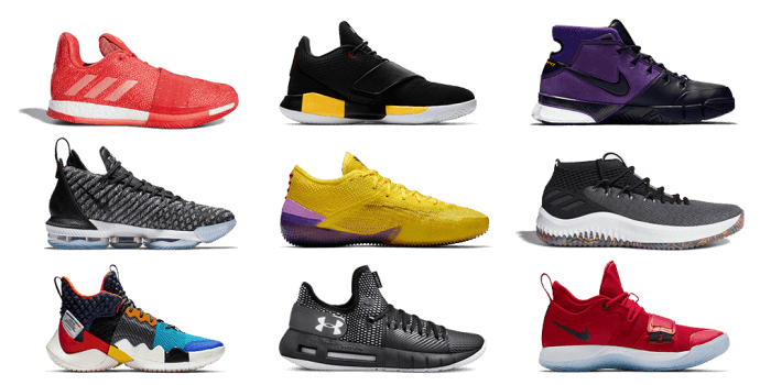 The 10 Best Basketball Shoes in April 2019 - Top 10 Expert Picks a12cba3d3